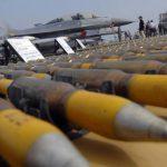 Активизация мирового рынка вооружений