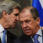 Между США и РФ достигнуто предварительное соглашение о перемирии в Сирии