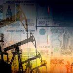 В январе доходы России от нефти и газа продолжили падение, сократившись на треть