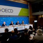 ОЭСР снижен прогноз роста глобального ВВП