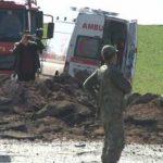 В Турции подорван военный конвой: 7 человек погибли