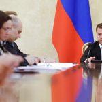 Выполнение антикризисного плана обойдется российскому правительству в 250 млрд руб