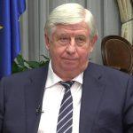Виктор Шокин прокомментировал решение парламентариев о своей отставке