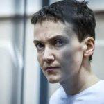 Надежда Савченко: «Я не хочу, чтобы моя воля была ценой неволи других»