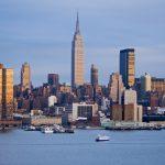 Наибольшее число миллиардеров по-прежнему проживает в Нью-Йорке