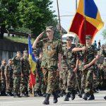 Начались совместные военные учения США и Молдовы
