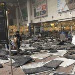 Более 80 человек пострадали от взрывов в брюссельском аэропорту