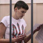 Украинские консулы снова встретились в СИЗО с Надеждой Савченко