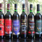РФ – мировой лидер по импорту грузинских вин