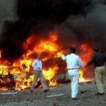 Взрыв возле здания суда в провинции Пакистана: не менее 10 погибших