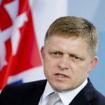 Главой правительства Словакии избран Роберт Фицо