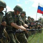 В четверг на Донбассе погибли 6 российских военнослужащих