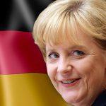 Рейтинг Ангелы Меркель достиг максимальной отметки