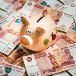 57% россиян сберегают деньги в нацвалюте, — опрос