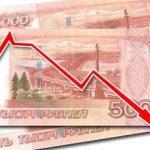 В марте рубль продолжит падение, — прогноз Альфа-банка