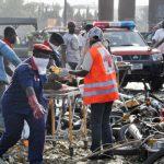 Теракт в Нигерии унес жизни 22 человек