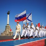 Севастополь предлагается сделать столицей РФ