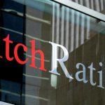 Рейтинговым агентством Fitch ухудшен прогноз динамики ВВП РФ