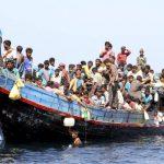 В этом году морским путем в Европу прибыли порядка 150 тыс беженцев