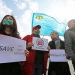 Правозащитники заявляют о создании Россией атмосферы страха и репрессий в Крыму