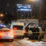 Число погибших в результате теракта в центре Стамбула возросло до 5 человек