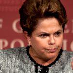 Дилма Руссефф назвала парламентский бунт в Бразилии государственным переворотом