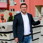 Скандальная застройка «Солнечная Ривьера» на Никольской Слободке и сепаратист Максим Микитась: расследование
