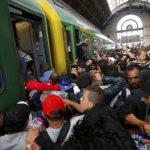 Мигранты в Германии: почему немецкие подростки толерантны к приезжим?