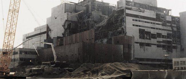 Чернобыль-1986