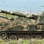 В ходе боестолкновений в Нагорном Карабахе погибли 33 человека