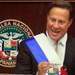 Президент Панамы согласился раскрыть оффшорные секреты