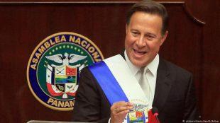 президент панамы