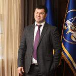 Данилюк vs Насиров: марионеточного коррупционера попросили отчитаться о потерях данных с серверов