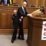 Отставка правительства Яценюка: реформы надежд или ненадежные реформаторы