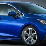 Новый Chevrolet Cruze 2016 расходует 6,7 литров на «сотню»