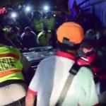 Землетрясение в Эквадоре: минимум 77 погибших, значительные повреждения