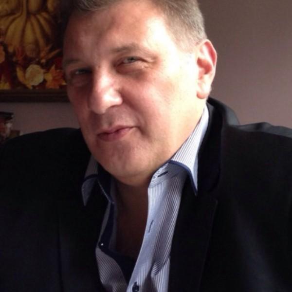 Александр Хримли cудья