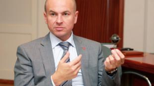 Дмитрий Зинков Михайловский