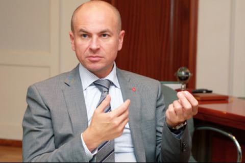 Дмитрий Зинков Михайловский Платинум банк