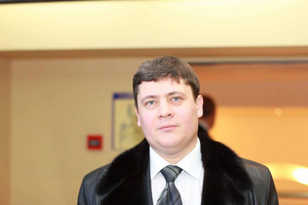 Оперенко Сергей