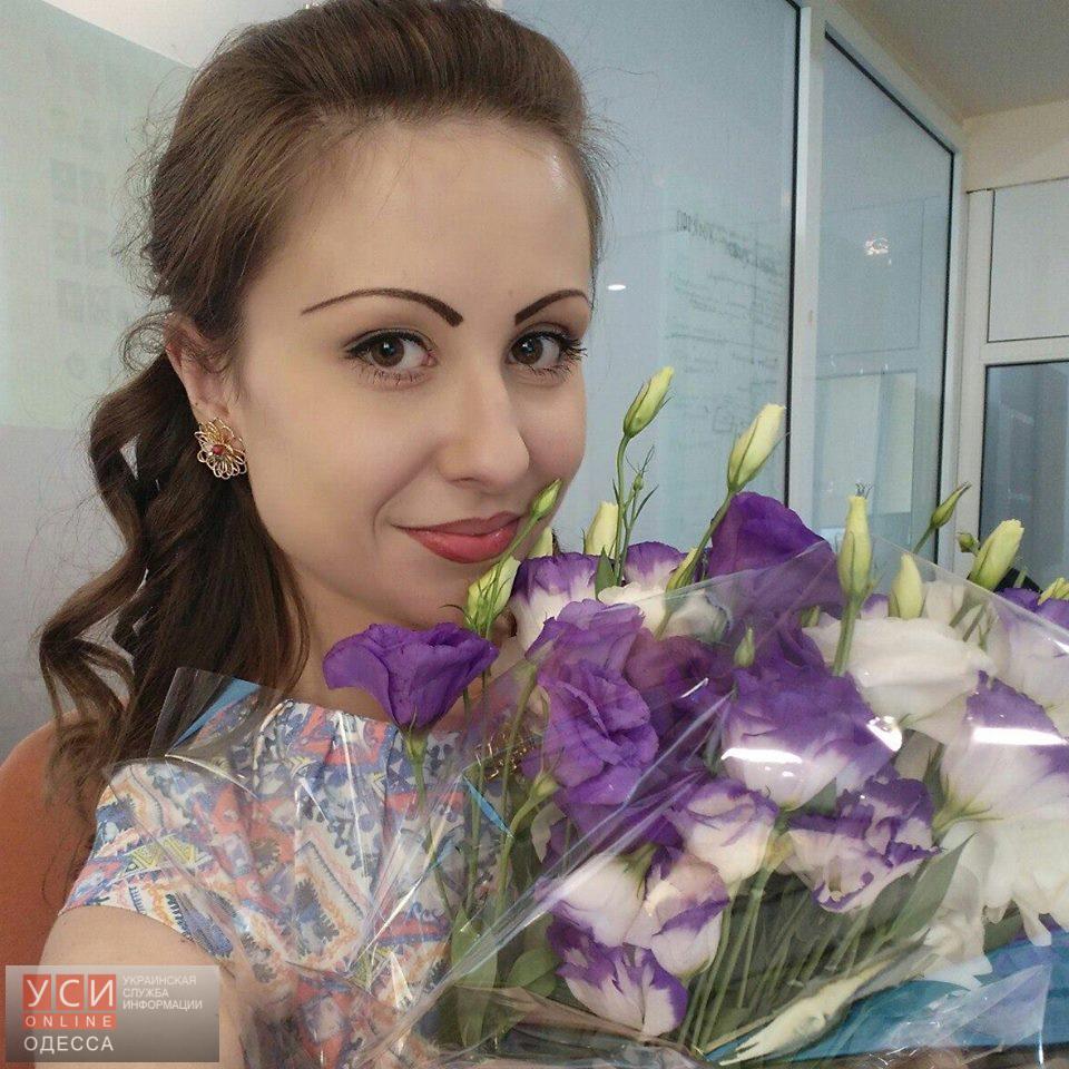 Татьяна Новикова Ивановский район Одесской области