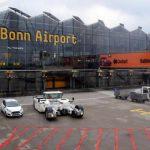 Инцидент в аэропорту Кельна: полиция остановила вылет рейсов
