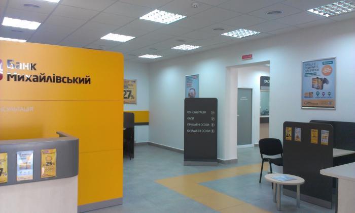банк михайловский дмитрий зинков