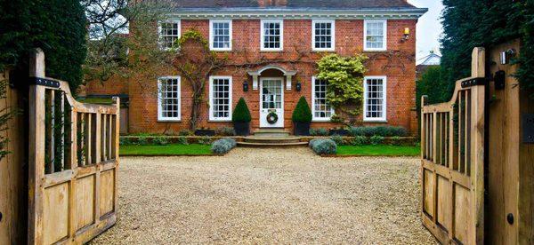 недвижимость в британии