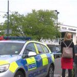 В Лондоне произошла «чисто женская» резня
