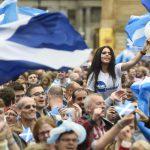 Новый референдум за независимость Шотландии: Никола Старджен озвучила условия