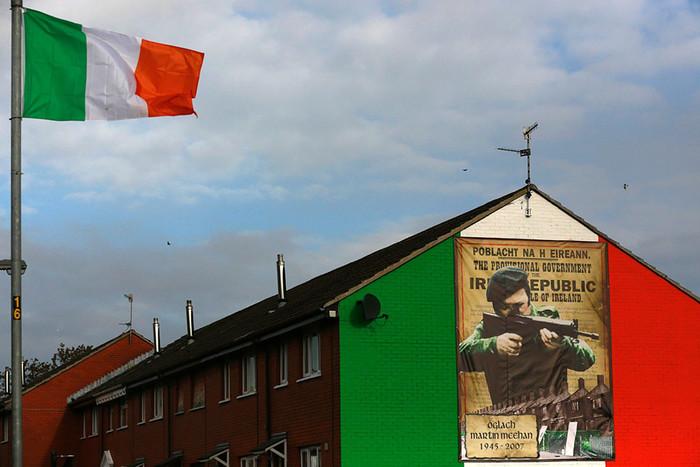 северная ирландия выборы 2016