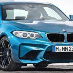 Летом 2016 BMW расширит свою «горячую» модельную линейку