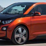 У обновленного BMW i3 значительно увеличили запас автономности
