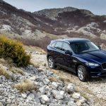 Какие технологии используются в Jaguar F-PACE: характеристики и цена